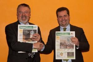 Bergamo e Brescia unite nel segno della sostenibilità