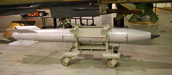 Limiti della strategia contro gli F-35