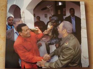 Ignacio Ramonet. Deux heures avec Fidel Castro