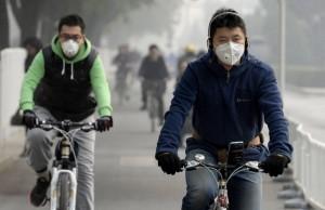Inquinamento dell'aria: in Cina, un cittadino fa causa al governo