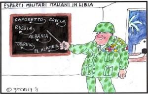 L'Italie forme des militaires libyens contre les migrants