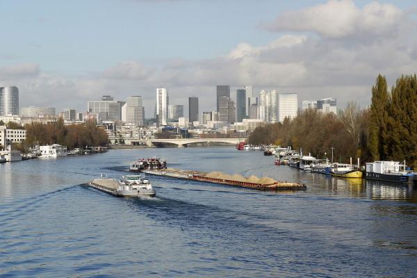 La Région Île-de-France demande l'arrêt des négociations du grand marché transatlantique
