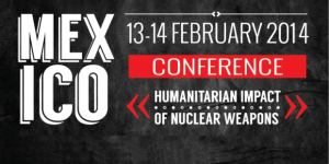 Momentum builds for a ban on Nuclear Weapons