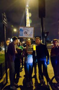 Paris manfif egalite JO B Cano