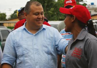 Venezuela. Un souffle repris…