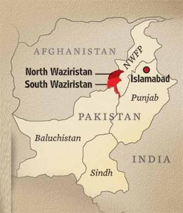 Shadow or Reality: War in North Wazirstan