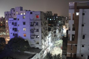 Electricity: burden or saviour in developing Bangladesh