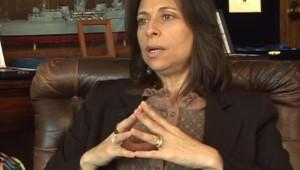 Agrupación de familiares de detenidos desaparecidos declara ante nombramiento de Carolina Echeverría
