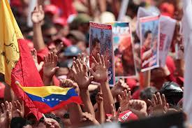 Venezuela, la manipulación y el control de la prensa