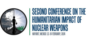 Second conference on the humanitarian impact of Nuclear Weapons