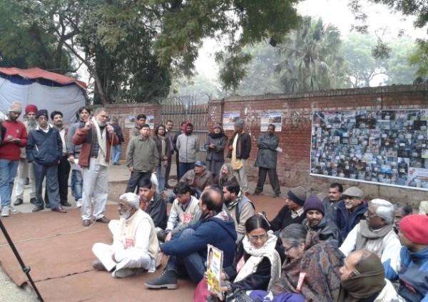 Protesters Resist an 'Indian Fukushima'