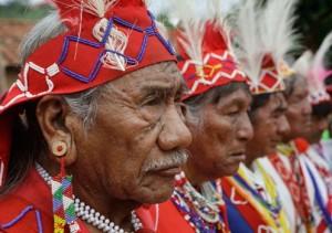 """Lanzan en Paraguay el """"Plan Nacional del Buen Vivir Indígena"""""""