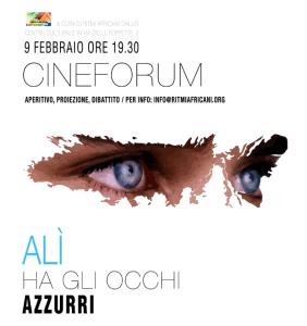 """""""Alì ha gli occhi azzurri"""" –  Cineforum Non Solo Africa"""