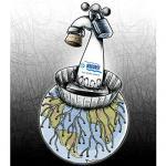 Cresce la protesta contro l'accordo ACEA-Mekorot