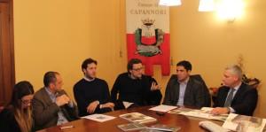 "A Capannori presentati i ""Viaggi Virtuosi"""