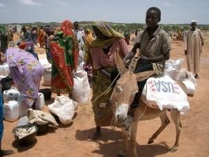 120.000 neue Flüchtlinge in Darfur innerhalb von nur zwei Wochen