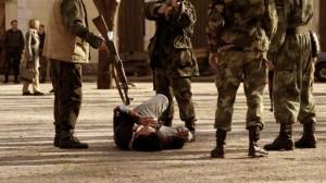 La privatización de la guerra: un asunto de derechos humanos