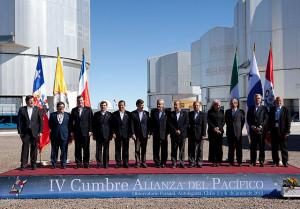 A Aliança do Pacífico, uma alternativa?