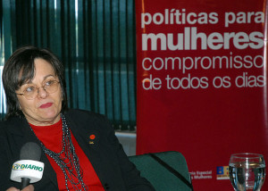 Carnaval: Ministério Público promove campanha de combate à violência doméstica no Brasil
