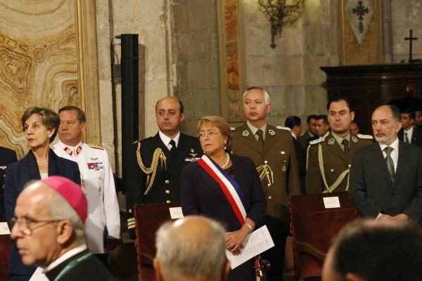 Acto Ecuménico Asunción al Mando de Bachelet (foto de Marcela Contardo Berríos) (5)