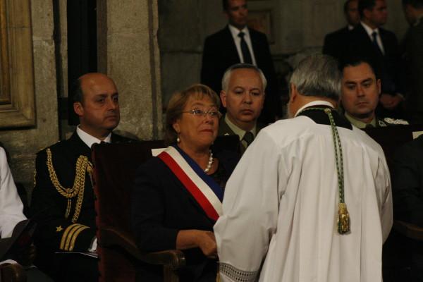 Acto Ecuménico Asunción al Mando de Bachelet (foto de Marcela Contardo Berríos) (6)