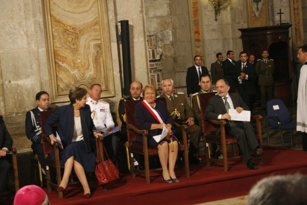 Acto Ecuménico Asunción al Mando de Bachelet (foto de Marcela Contardo Berríos) (7)