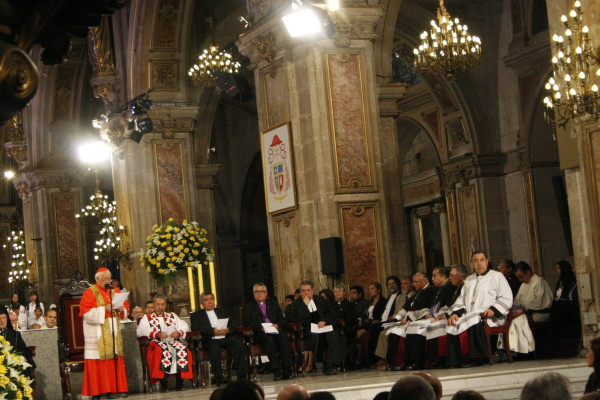Acto Ecuménico Asunción al Mando de Bachelet (foto de Marcela Contardo Berríos) (8)
