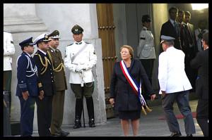 Chile: ¿Cambió la Concertación?