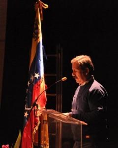 Chávez, tras los pasos de la paz en Colombia