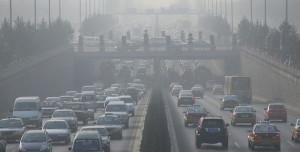 OMS: l'inquinamento atmosferico causa 7 milioni di morti all'anno