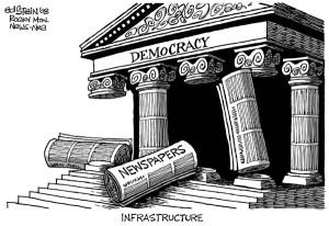 Democracia a la carte