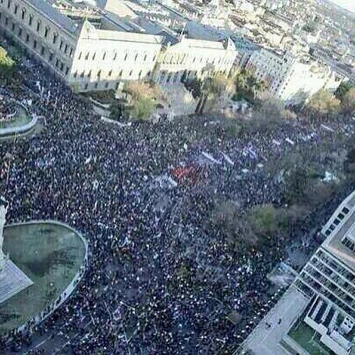 Etat espagnol : impressions et réflexions sur la manifestation du 22-M