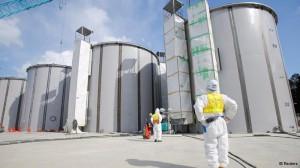 Le traumatisme, trois ans après Fukushima