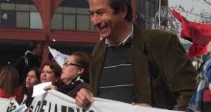 Dirigente Nacional Colegio de Profesores de Chile envía carta abierta a Alcalde de Lota por incidentes con profesores y estudiantes