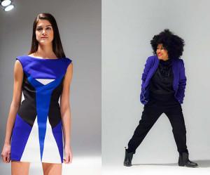 Sakina M'Sa :  « Je crée la mode à la manière dont ma mère m'a élevée, avec générosité »
