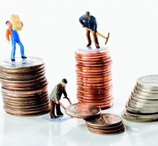 Empleo, actividad y salario