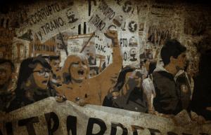 Decenas de miles protestan contra Reforma Educativa en España