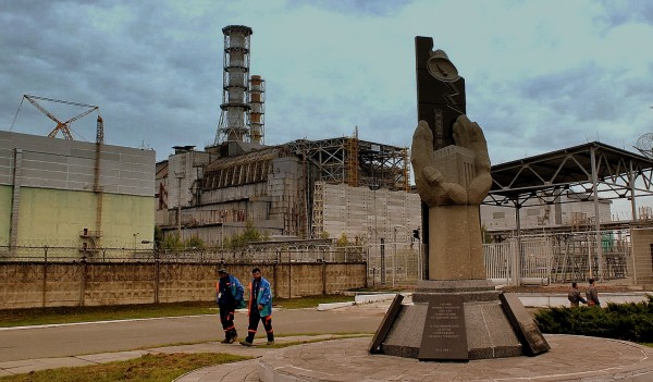 Forest fires heading for Chernobyl nuclear plant – Ukraine Interior Ministry
