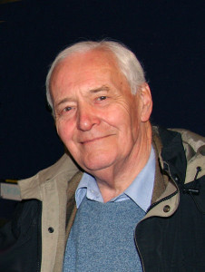 Obituary: Tony Benn, the gadfly of the UK's establishment