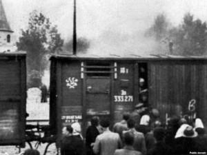 Tschetscheniens Holocaust: Erinnerung an die Deportation 1944