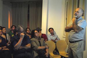 Chile: «Santiago Inkaico» en Centro Cultural Umbral