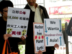Thorium does not solve nuclear weapons problem