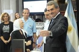 Argentina: Defensa crea un sitio web con documentación secreta de la última dictadura