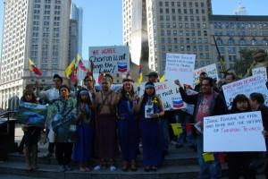 Chevron Wins Latest Round in Ecuador Pollution Case