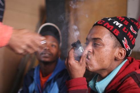 Rufe nach einem Waffenstillstand im Krieg gegen Drogen