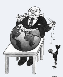 La mayor (y más silenciada) causa del crecimiento de las desigualdades
