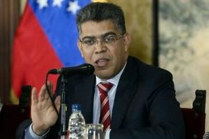 Canciller venezolano arribó a Comisión de Derechos Humanos de la ONU