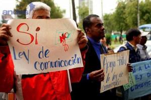 Ecuador: Defienden en la Corte Constitucional la legitimidad de la Ley de Comunicación