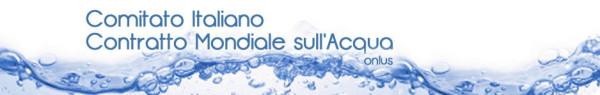 22 marzo, Giornata Mondiale sull'Acqua: garantiamo il diritto all'acqua