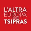Lista Tsipras ricevuta dalla Presidente Laura Boldrini